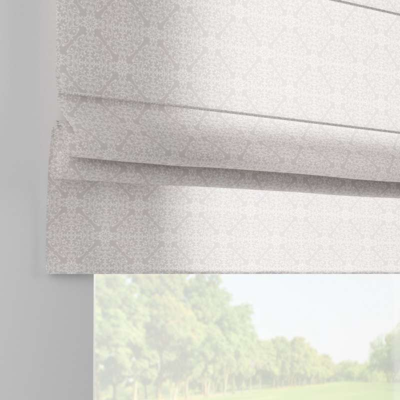 Padva roman blind in collection Flowers, fabric: 140-38