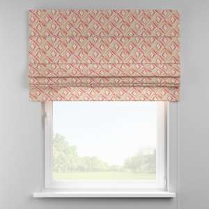 Padva roman blind  80 x 170 cm (31.5 x 67 inch) in collection Londres, fabric: 140-45
