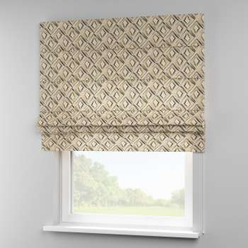 Padva roman blind  80 x 170 cm (31.5 x 67 inch) in collection Londres, fabric: 140-46
