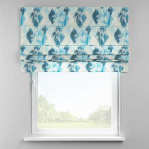 Padva roman blind  80 x 170 cm (31.5 x 67 inch) in collection Aquarelle, fabric: 140-71