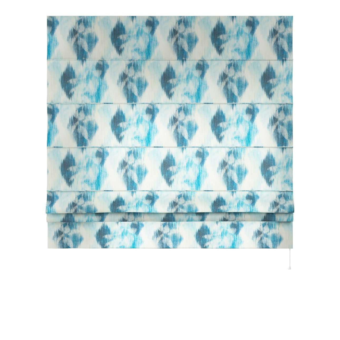 Padva roman blind  80 × 170 cm (31.5 × 67 inch) in collection Aquarelle, fabric: 140-71