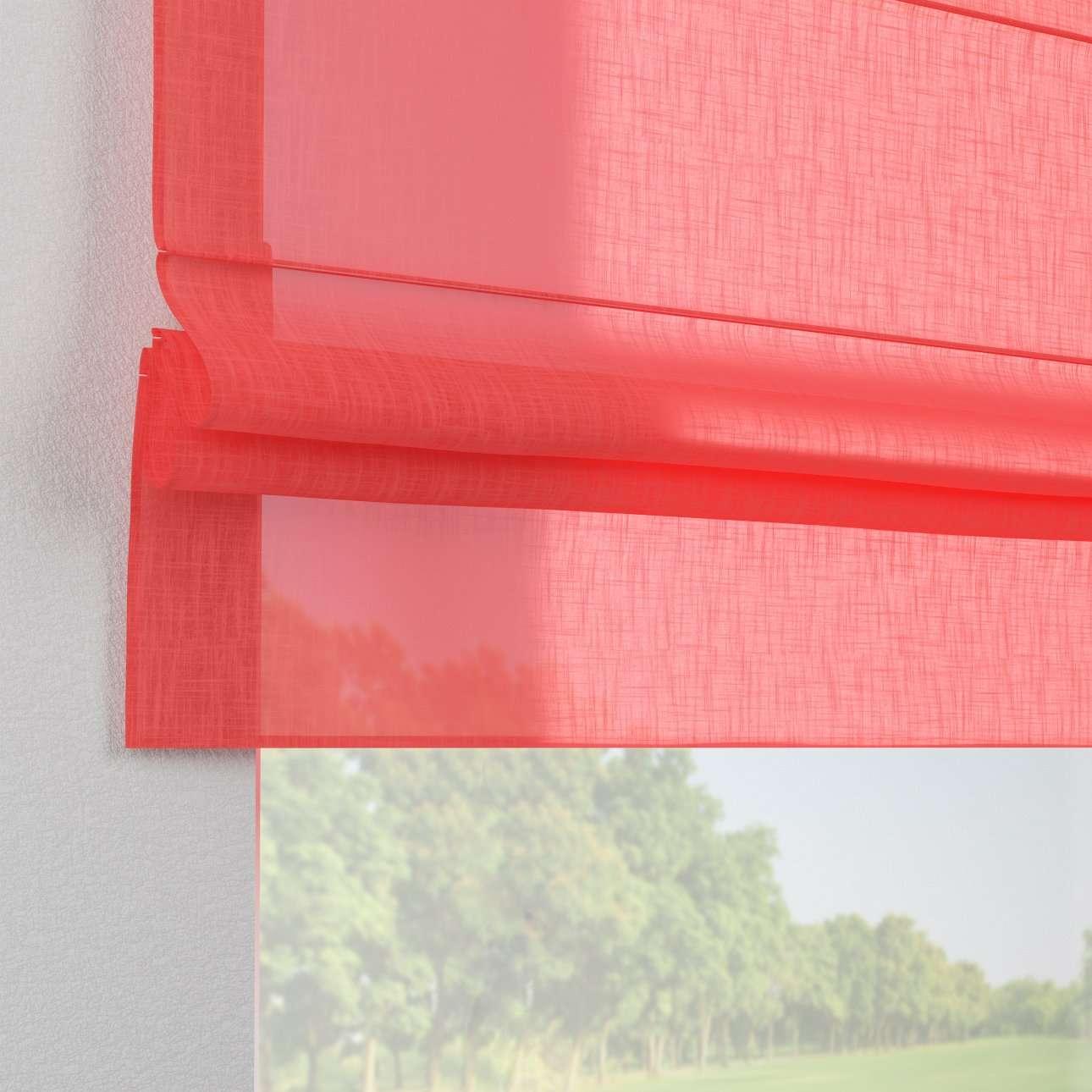 Raffrollo Padva 80 x 170 cm von der Kollektion Romantica, Stoff: 128-02