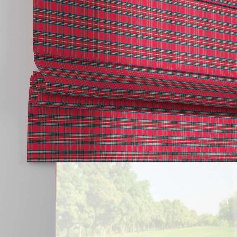 Padva roman blind in collection Bristol, fabric: 126-29