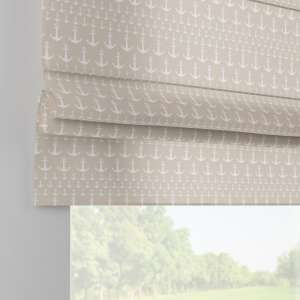 Padva roman blind  80 x 170 cm (31.5 x 67 inch) in collection Marina, fabric: 140-63