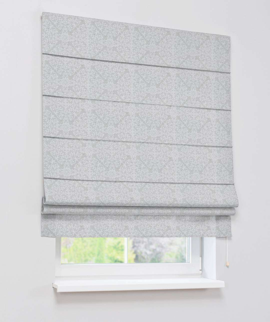 Padva roman blind  80 x 170 cm (31.5 x 67 inch) in collection Venice, fabric: 140-49