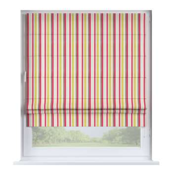Padva roman blind  80 x 170 cm (31.5 x 67 inch) in collection Flowers, fabric: 140-81