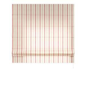 Foldegardin Paris<br/>Med lige flæse 80 x 170 cm fra kollektionen Avinon, Stof: 129-15