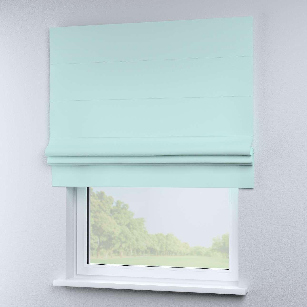 Foldegardin Paris<br/>Med lige flæse 80 × 170 cm fra kollektionen Cotton Panama, Stof: 702-10