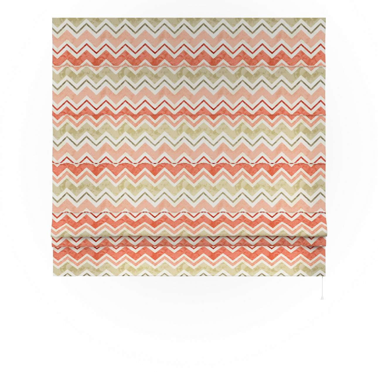 Padva roman blind  in collection Acapulco, fabric: 141-40