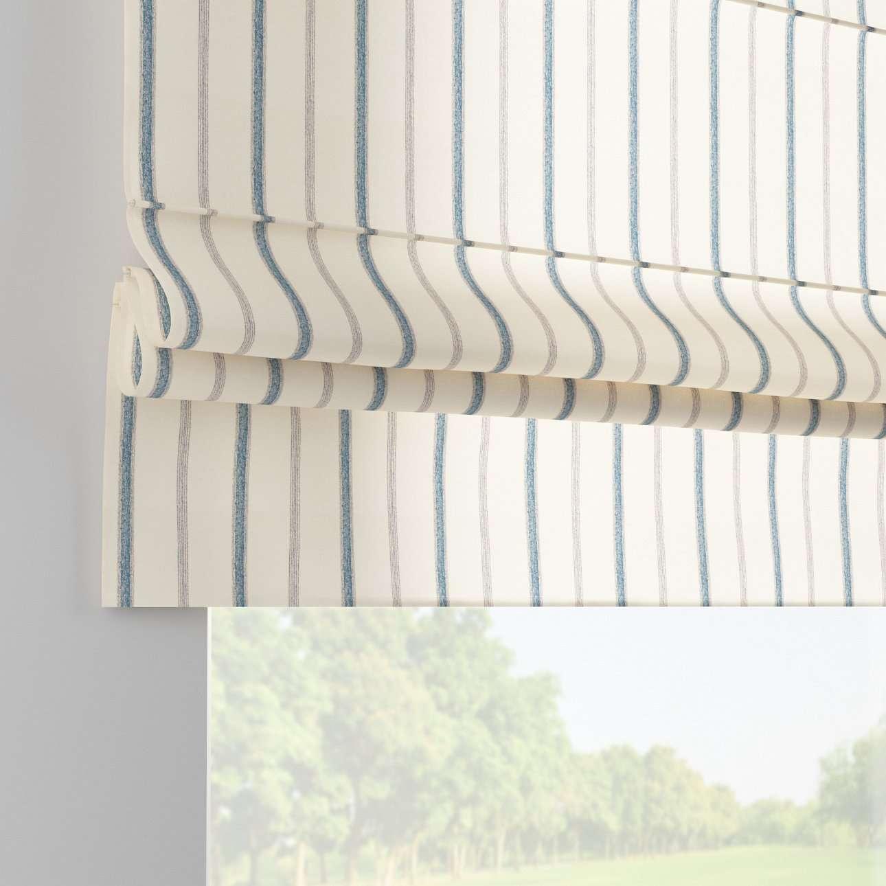 Liftgardin Paris<br/>Med rett volang 80 × 170 cm fra kolleksjonen Avinon, Stoffets bredde: 129-66
