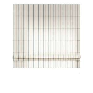 Foldegardin Paris<br/>Med lige flæse 80 x 170 cm fra kollektionen Avinon, Stof: 129-66