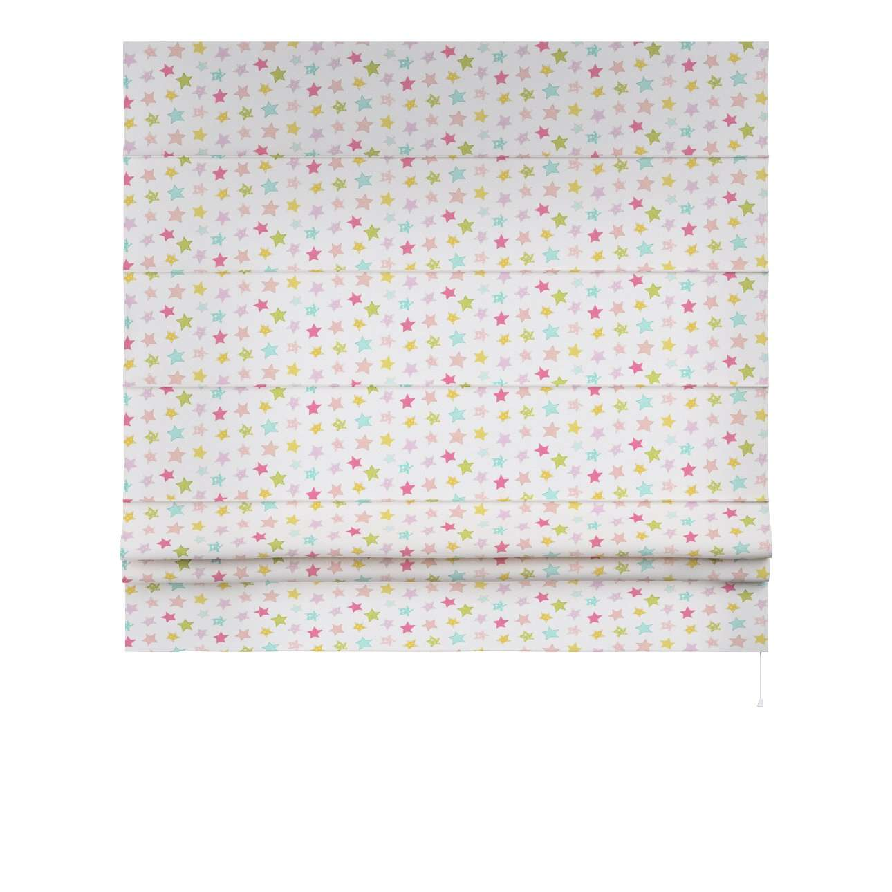 Padva roman blind  in collection Little World, fabric: 141-52