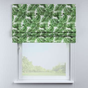 Liftgardin Paris<br/>Med rett volang 80 × 170 cm fra kolleksjonen Urban Jungle, Stoffets bredde: 141-71