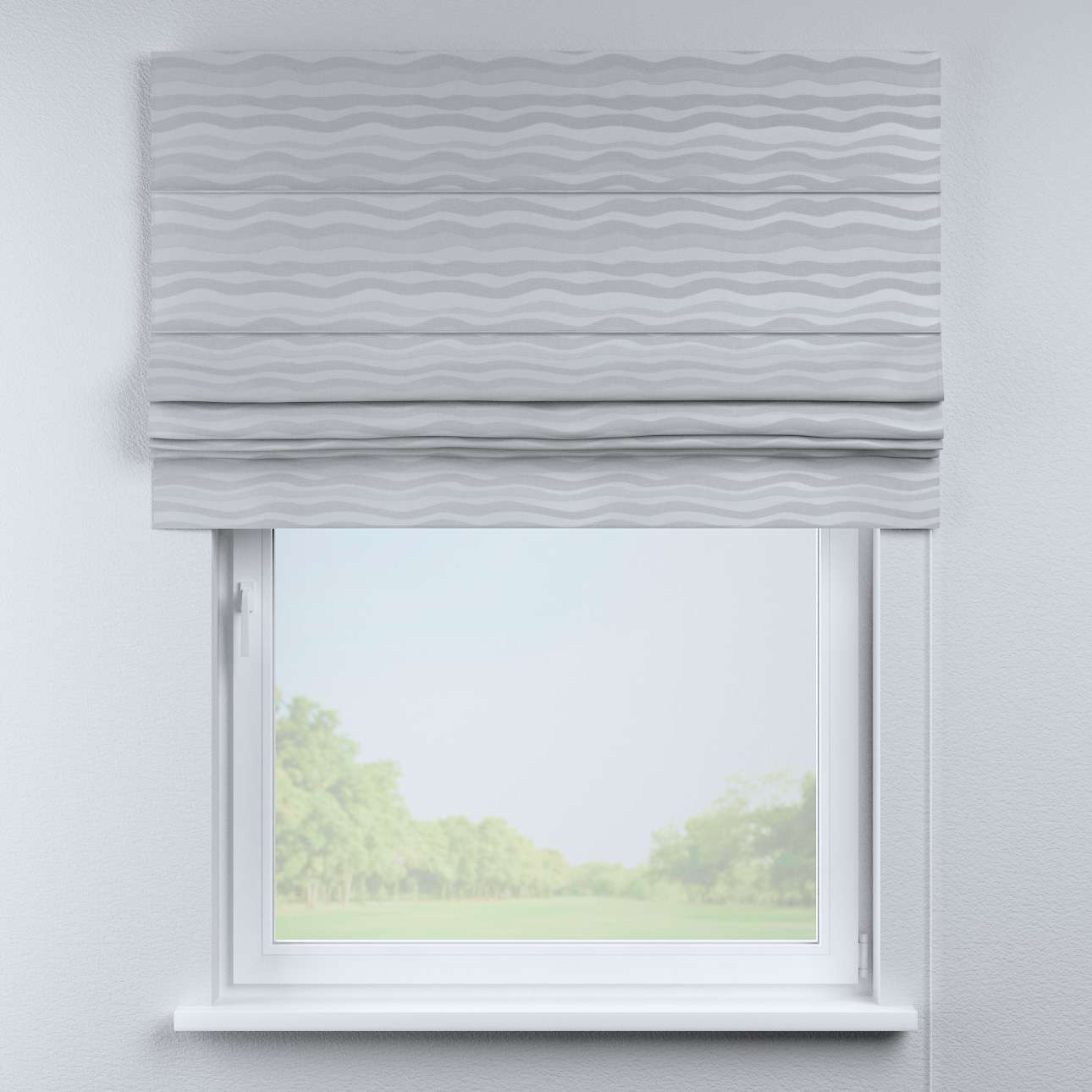 Padva roman blind  in collection Damasco, fabric: 141-72