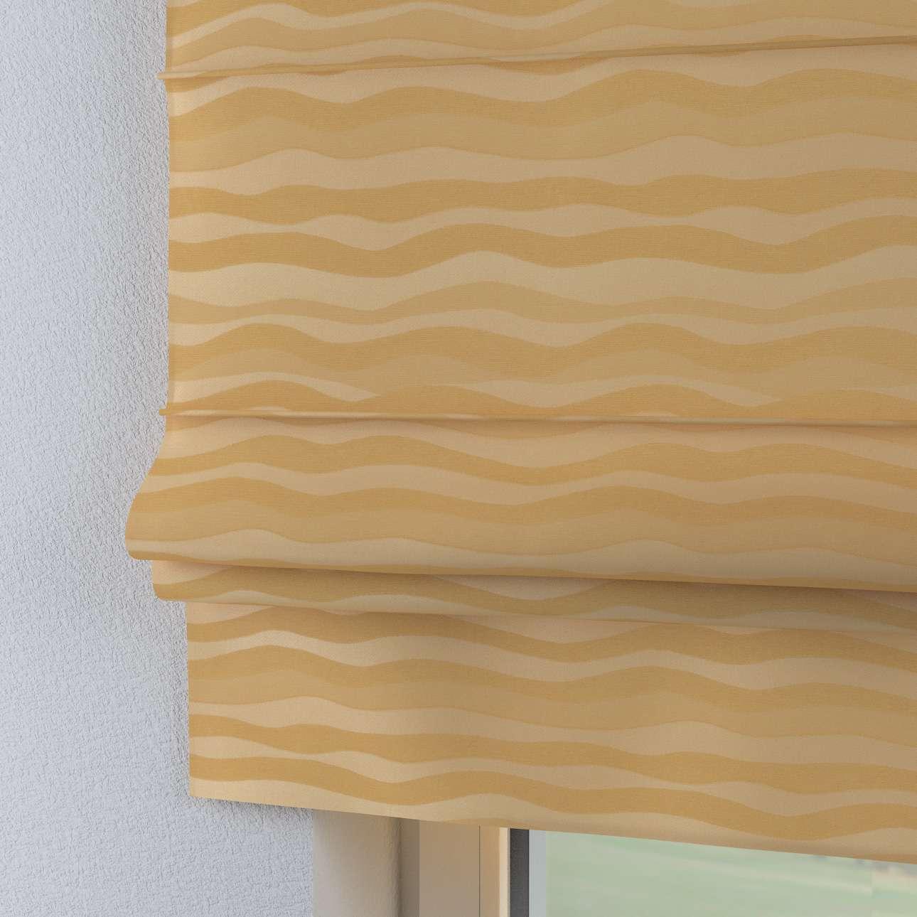 Liftgardin Paris<br/>Med rett volang 80 × 170 cm fra kolleksjonen Damasco, Stoffets bredde: 141-74