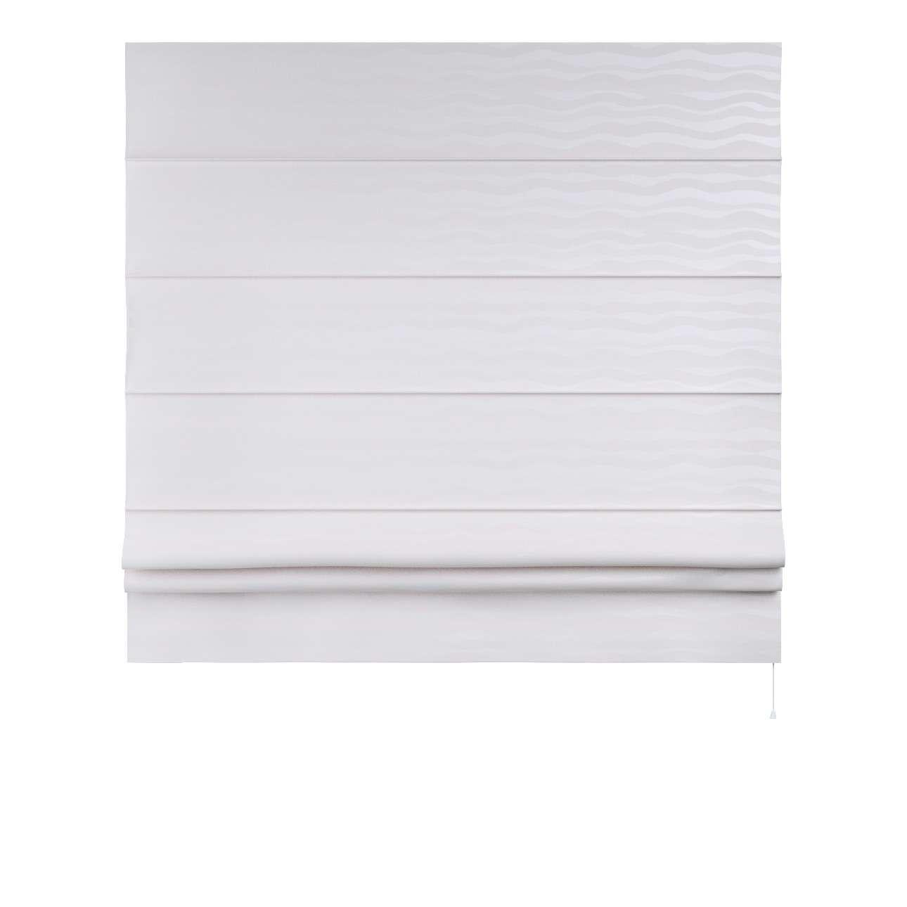 Foldegardin Paris<br/>Med lige flæse 80 × 170 cm fra kollektionen Damasco, Stof: 141-87