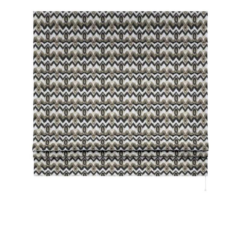 Laskosverho Paris<br/>suoralla reunalla mallistosta Modern, Kangas: 141-88