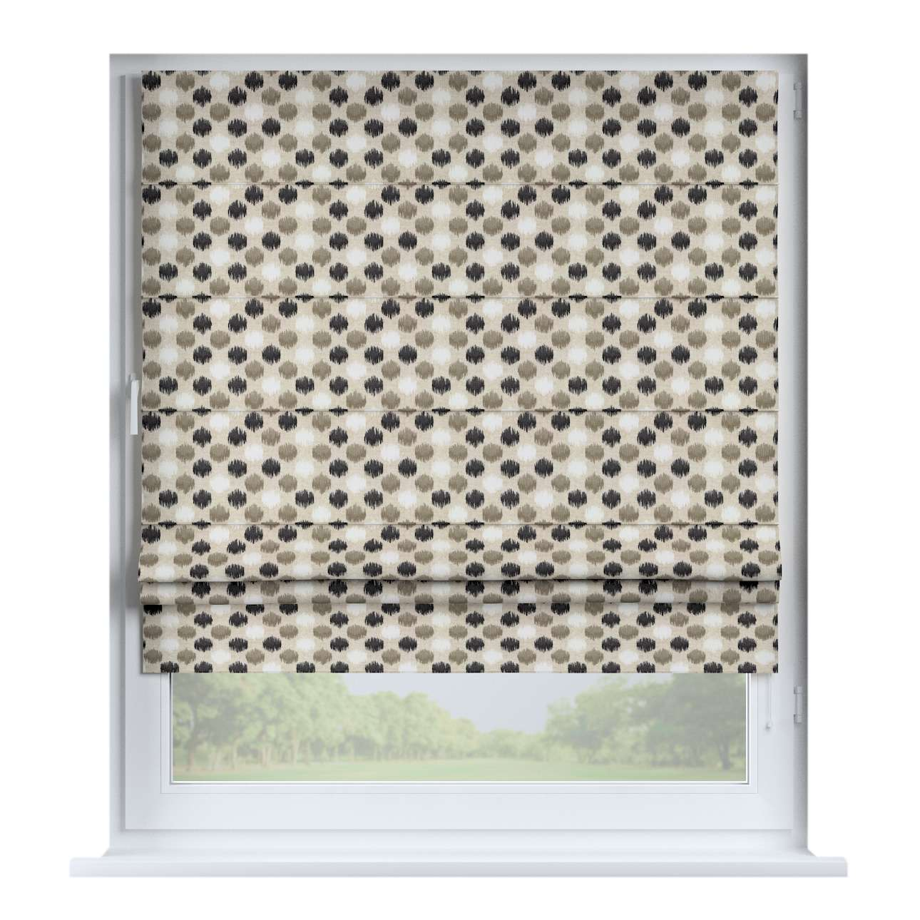 Padva roman blind  in collection Modern, fabric: 141-89