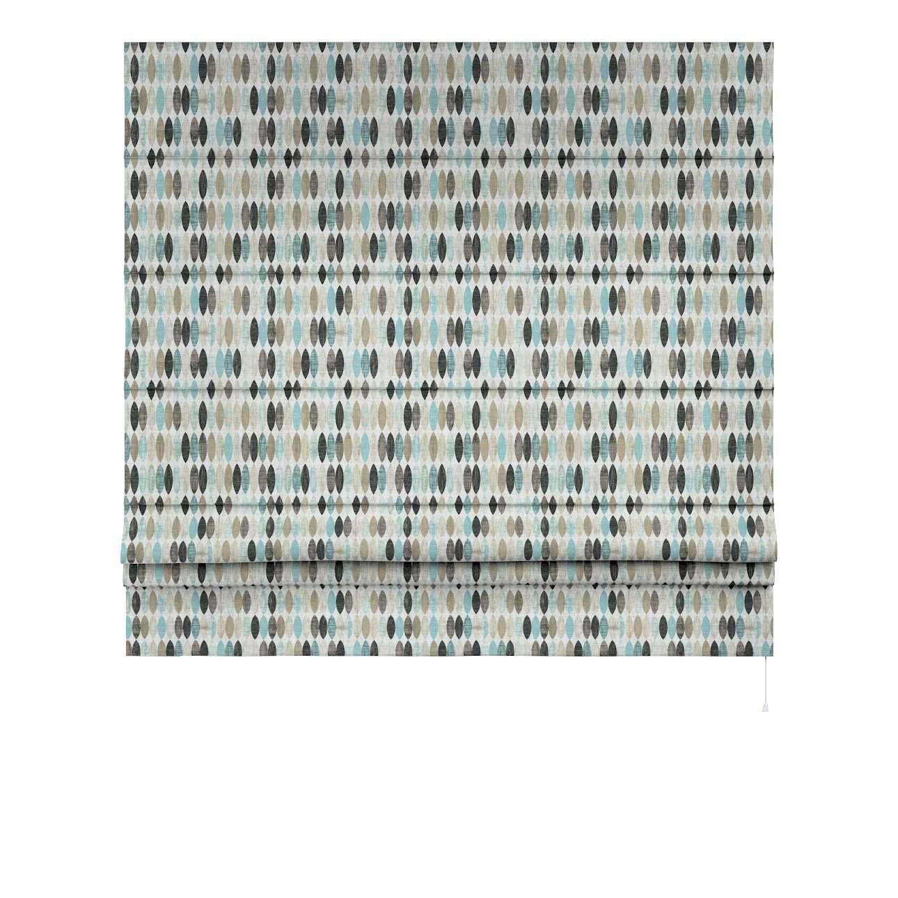 Vouwgordijn Padva van de collectie Modern, Stof: 141-91