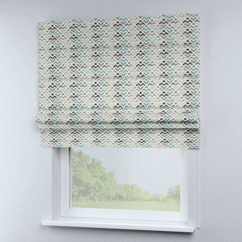 Padva roman blind in collection Modern, fabric: 141-93
