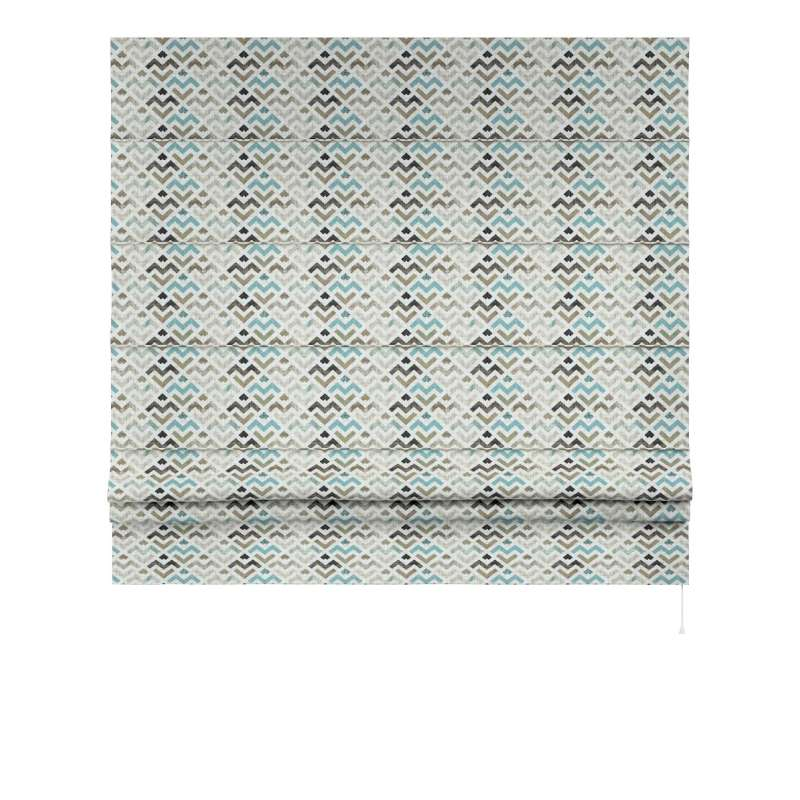 Vouwgordijn Padva van de collectie Modern, Stof: 141-93