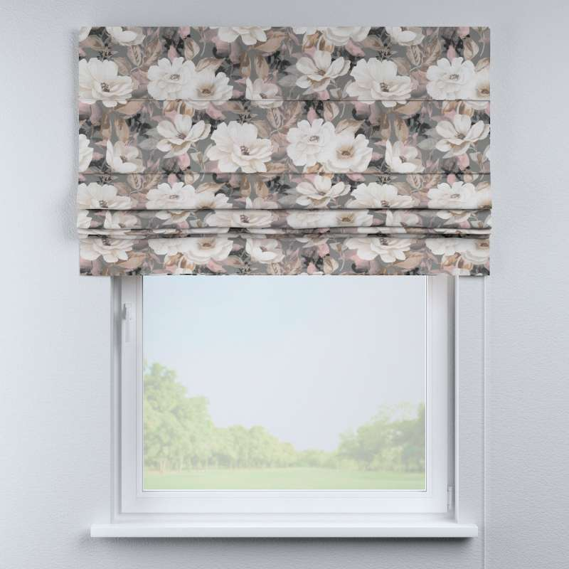 Padva roman blind in collection Gardenia, fabric: 142-13