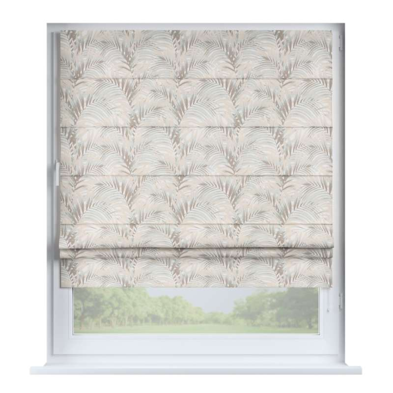 Padva roman blind in collection Gardenia, fabric: 142-14