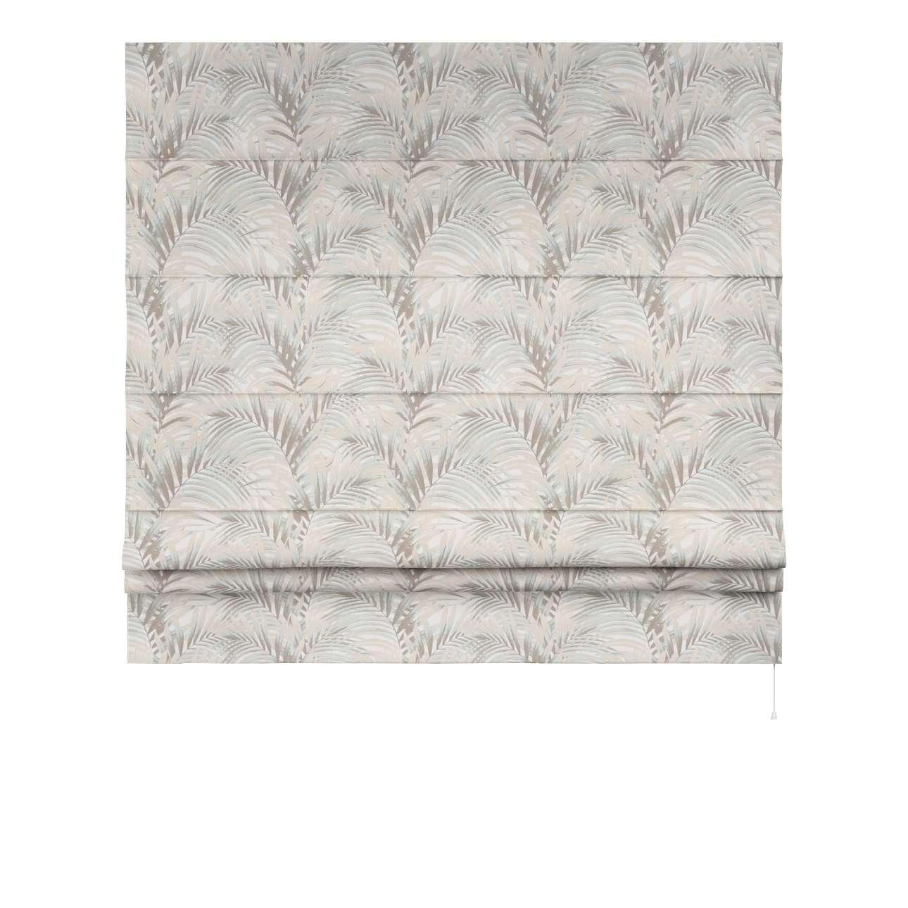 Liftgardin Paris<br/>Med rett volang 80 × 170 cm fra kolleksjonen Gardenia, Stoffets bredde: 142-14