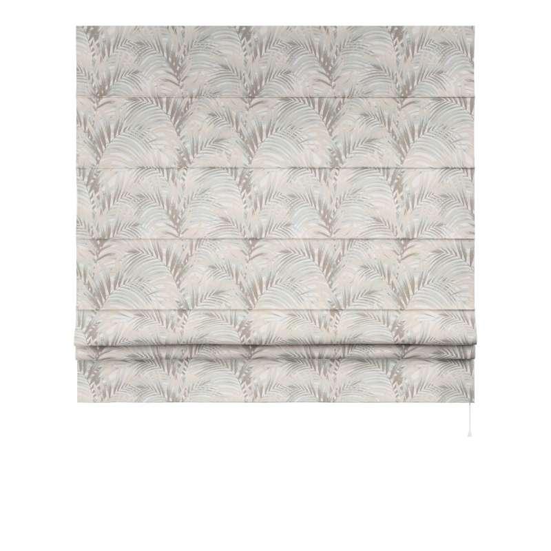 Foldegardin Paris<br/>Med lige flæse fra kollektionen Gardenia, Stof: 142-14