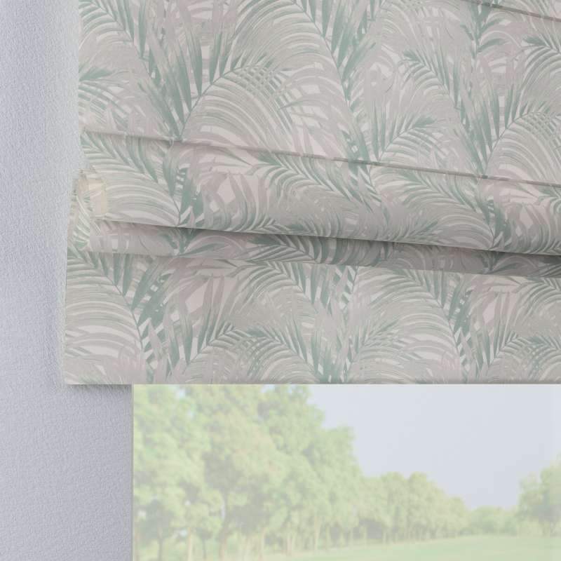 Rímska roleta Padva V kolekcii Gardenia, tkanina: 142-15