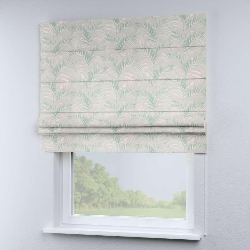 Padva roman blind in collection Gardenia, fabric: 142-15
