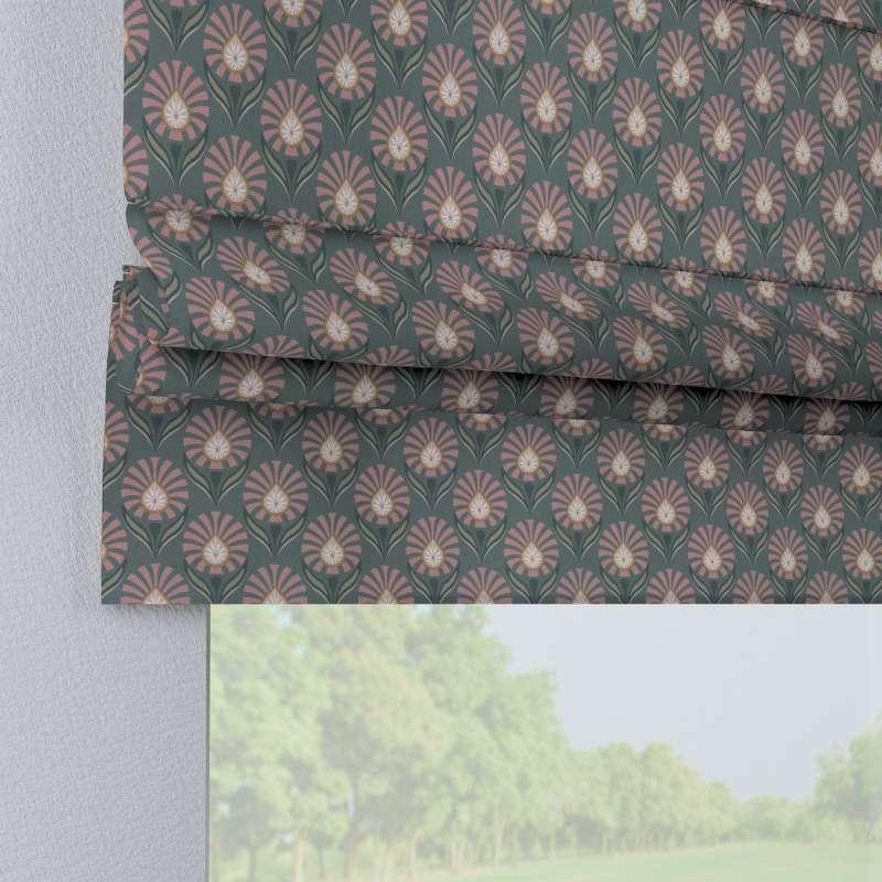 Padva roman blind in collection Gardenia, fabric: 142-17