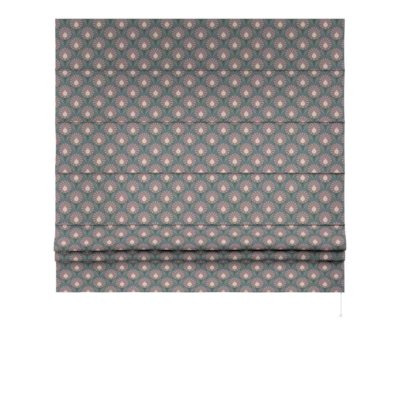 Rímska roleta Padva V kolekcii Gardenia, tkanina: 142-17