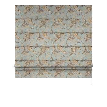 Liftgardin Paris<br/>Med rett volang 80 × 170 cm fra kolleksjonen Gardenia, Stoffets bredde: 142-18