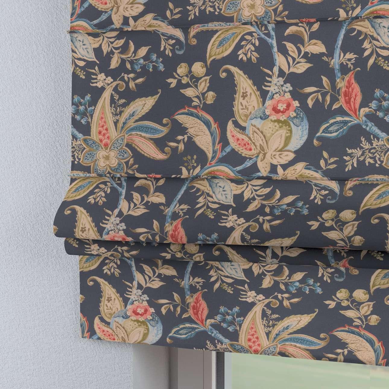 Vouwgordijn Padva van de collectie Gardenia, Stof: 142-19