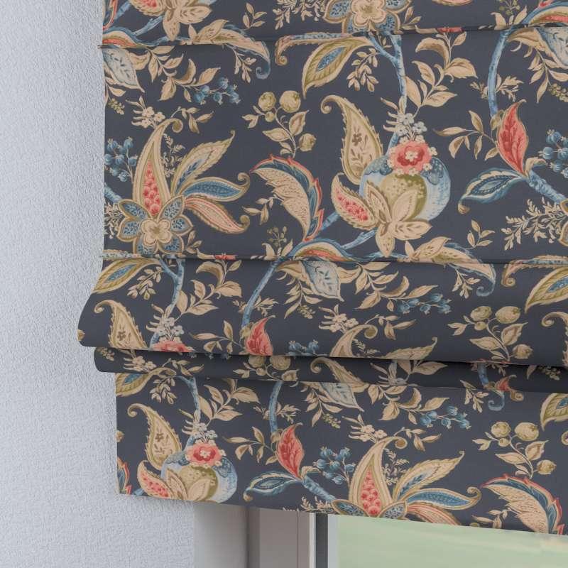 Raffrollo Padva von der Kollektion Gardenia, Stoff: 142-19
