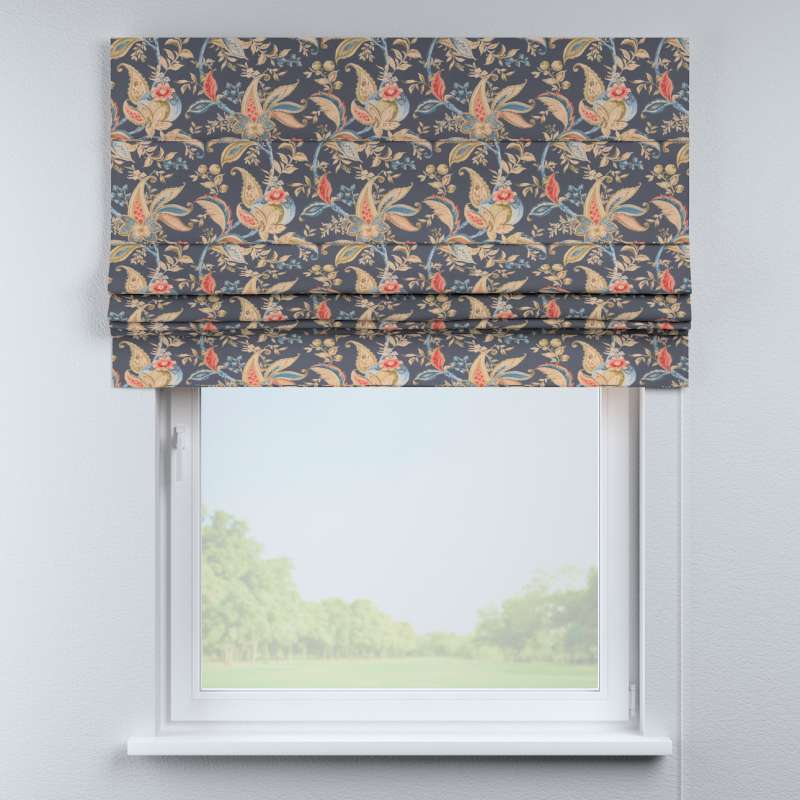 Padva roman blind in collection Gardenia, fabric: 142-19