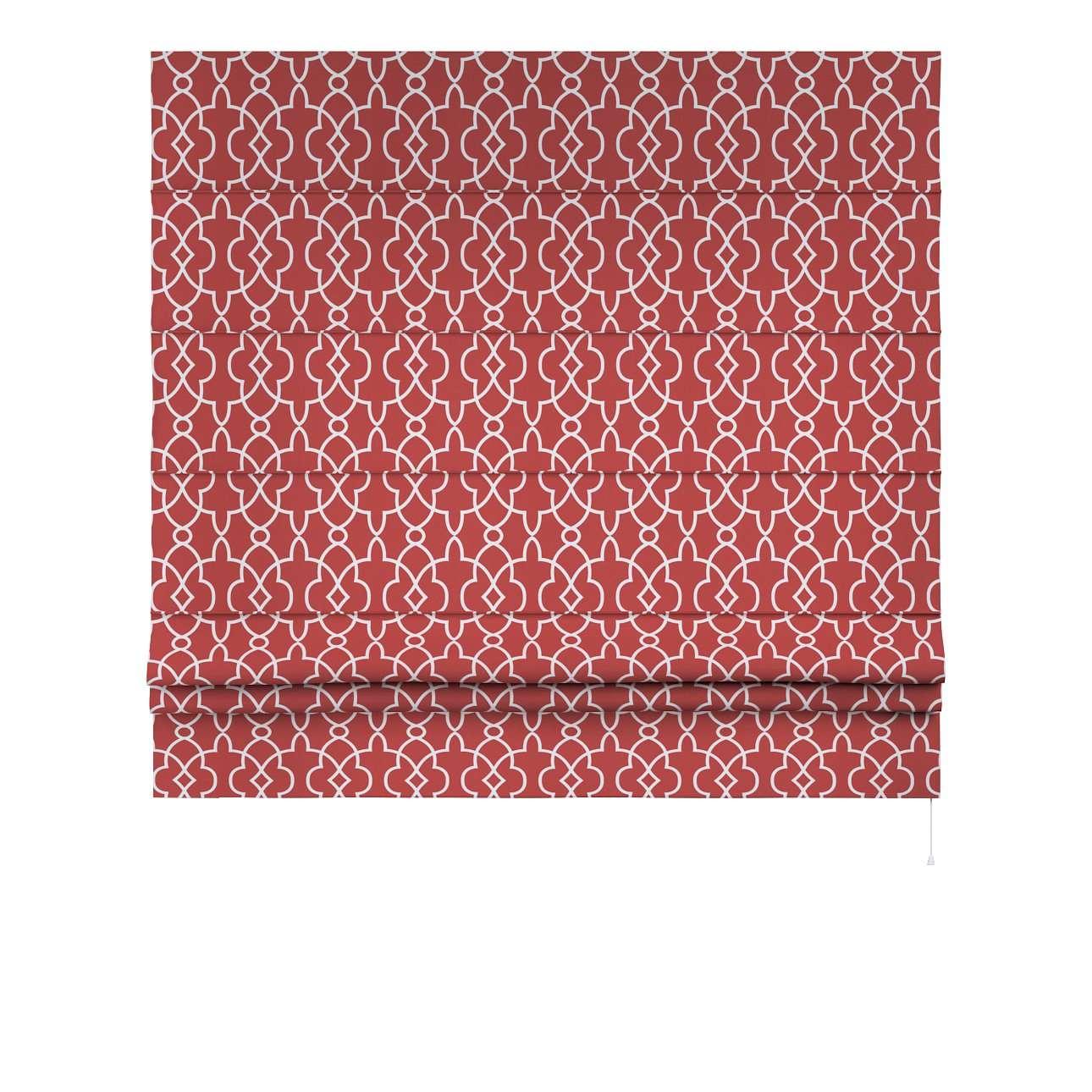 Vouwgordijn Padva van de collectie Gardenia, Stof: 142-21
