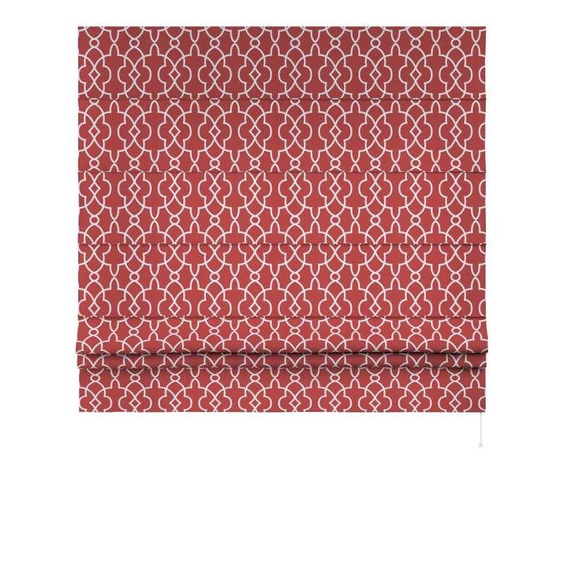 Padva roman blind in collection Gardenia, fabric: 142-21