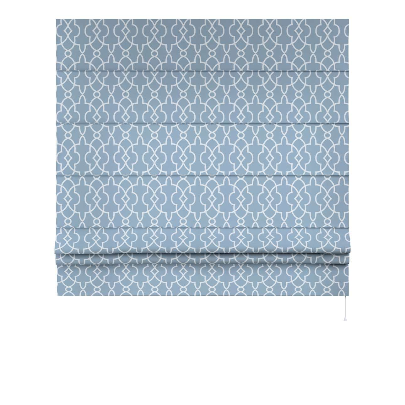 Padva roman blind  in collection Gardenia, fabric: 142-22