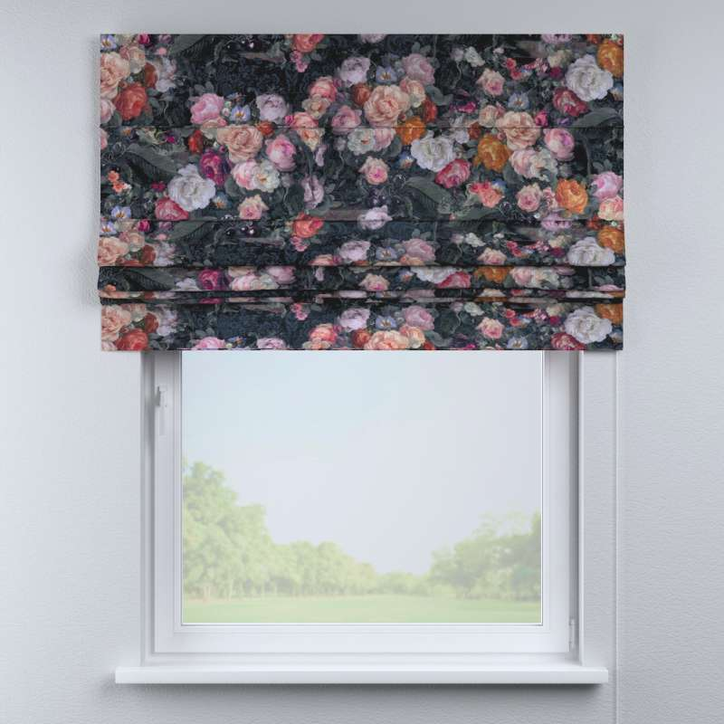 Padva roman blind in collection Gardenia, fabric: 161-02