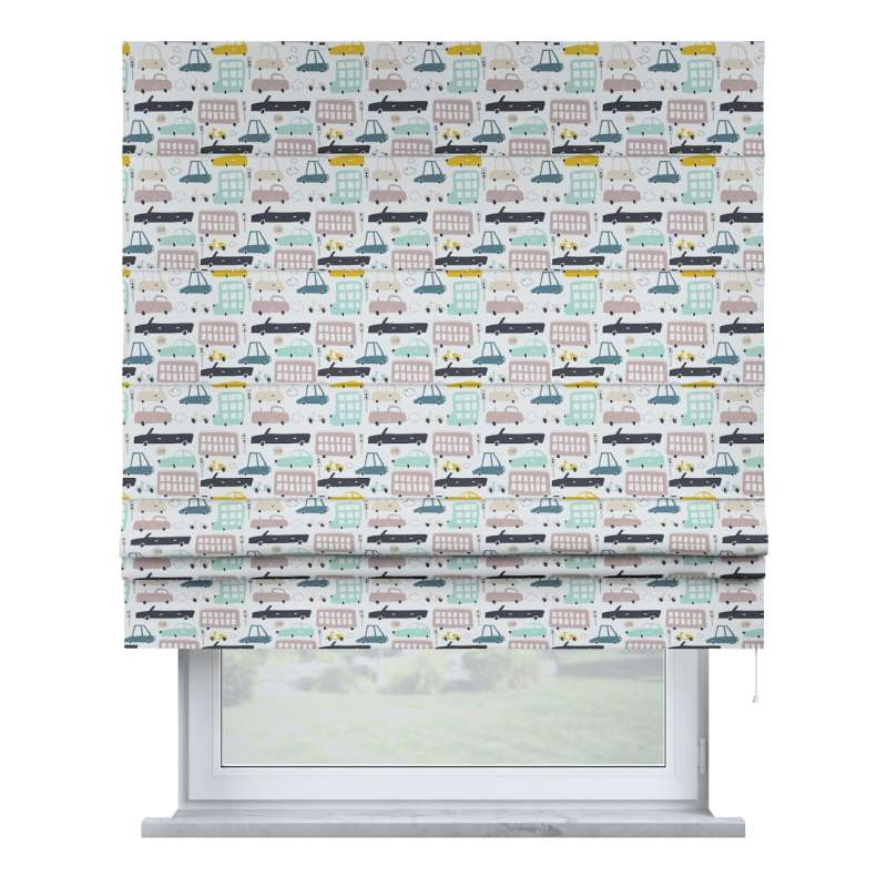 Sammy roman blind in collection Magic Collection, fabric: 500-02