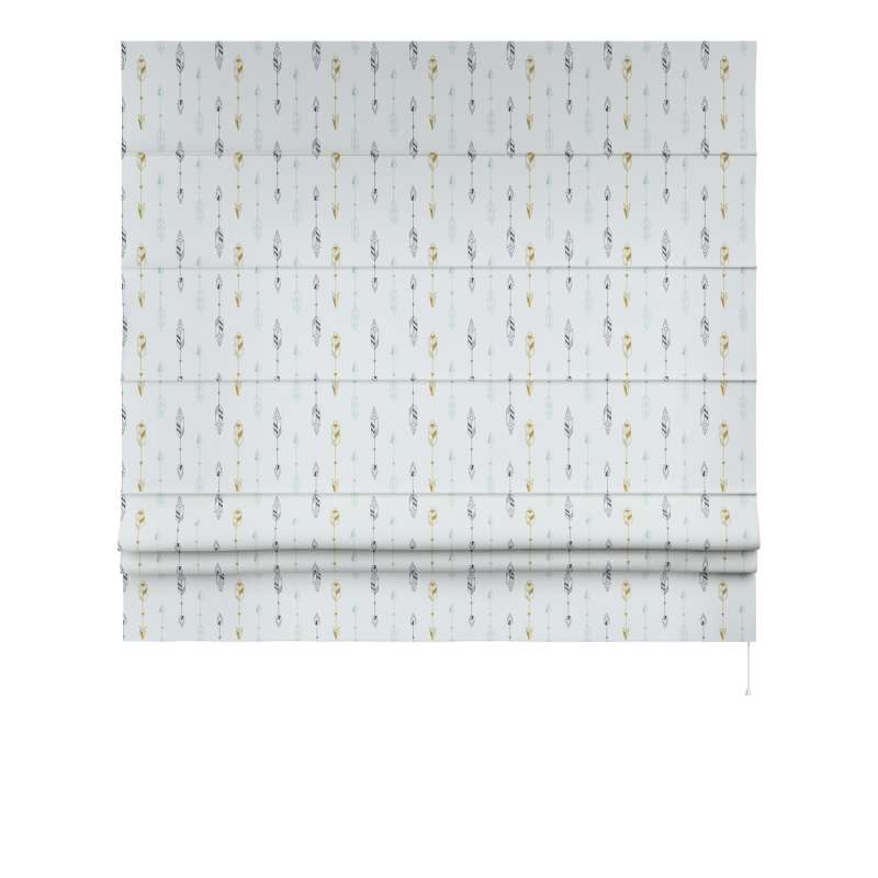 Sammy roman blind in collection Magic Collection, fabric: 500-07
