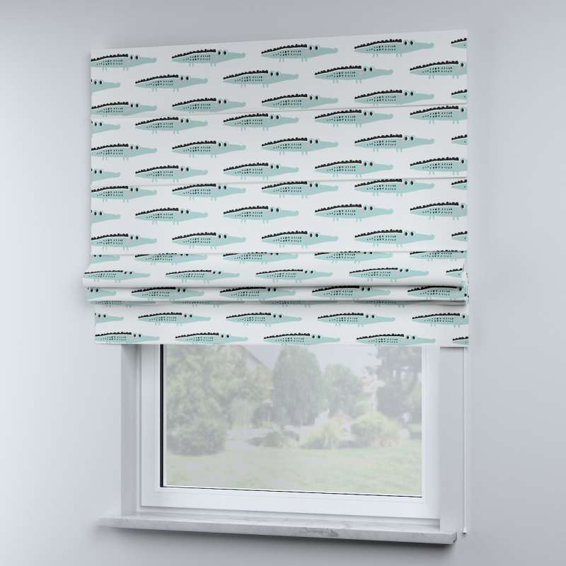 Sammy roman blind in collection Magic Collection, fabric: 500-11
