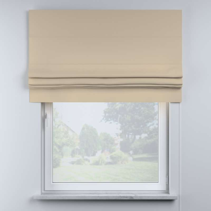 Sammy roman blind in collection Cotton Story, fabric: 702-01