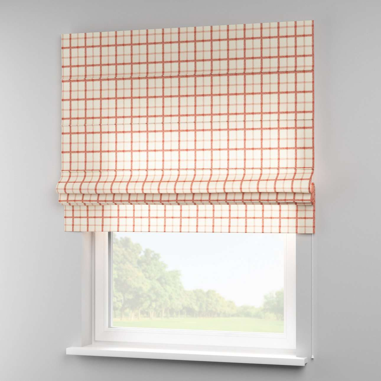 Padva roman blind  80 x 170 cm (31.5 x 67 inch) in collection Avinon, fabric: 131-15