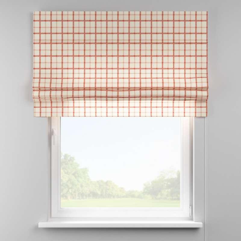 Padva roman blind in collection Avinon, fabric: 131-15