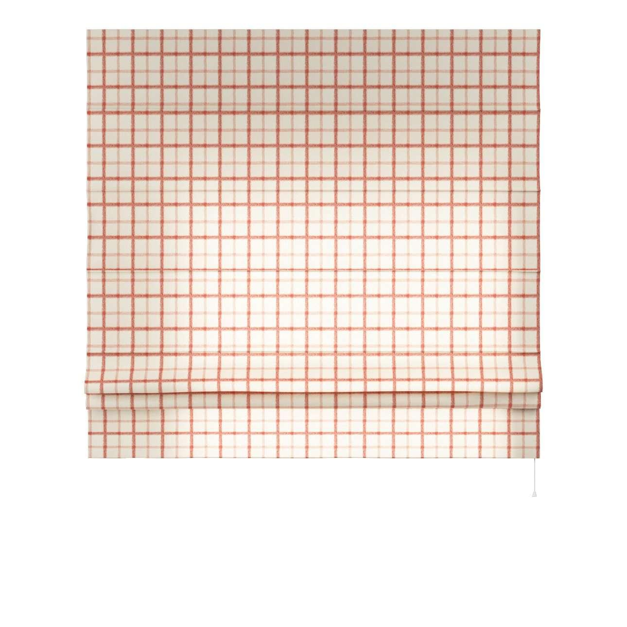 Liftgardin Paris<br/>Med rett volang 80 x 170 cm fra kolleksjonen Avinon, Stoffets bredde: 131-15