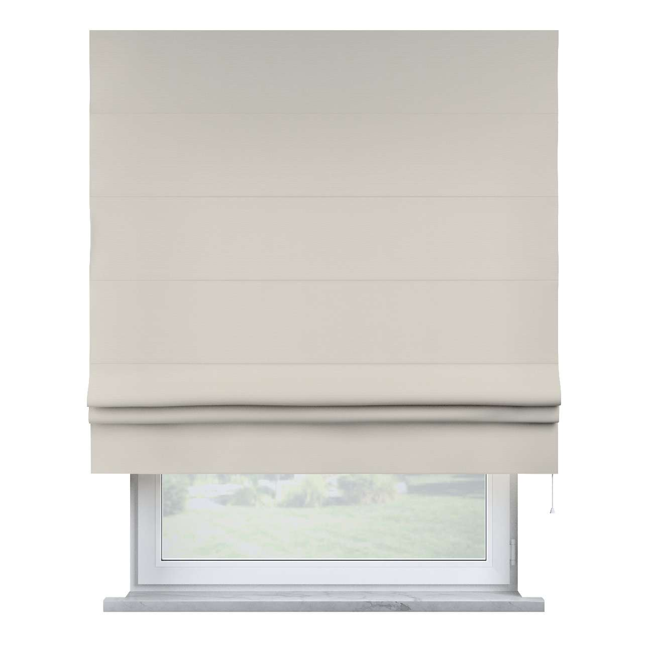 Sammy roman blind in collection Cotton Story, fabric: 702-31
