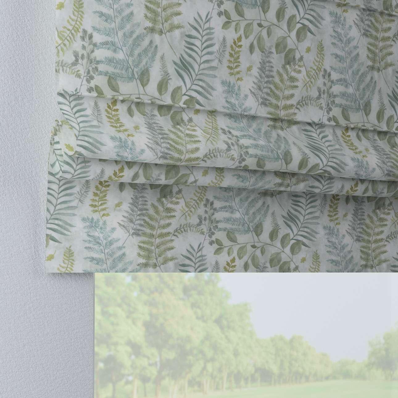 Roleta rzymska Padva w kolekcji Pastel Forest, tkanina: 142-46